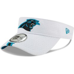 Men's Carolina Panthers On Field Training Visor