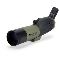 Ultima 18 - 55 x 65 Angled Spotting Scope