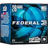 Federal Premium Top Gun 28 Gauge Shotshells