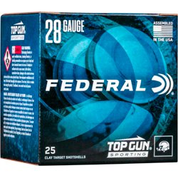 Top Gun 28 Gauge Shotshells