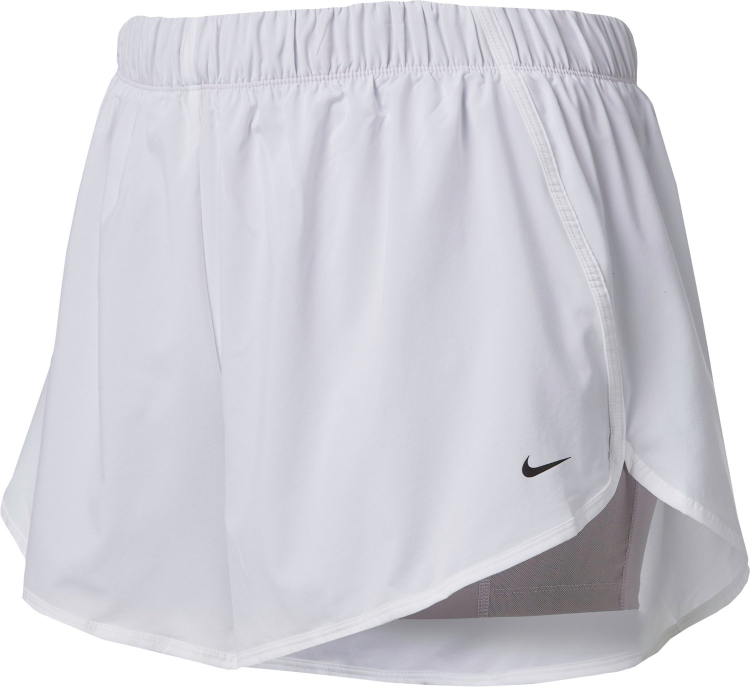 191ac34904 Nike Women's Flex 2-in-1 Woven Plus Size Training Shorts | Academy