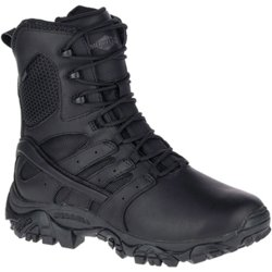 Women's Moab 2 High Top Tactical Response Hiking Boots