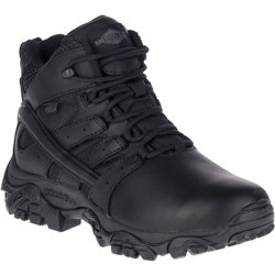 Women's Moab 2 Mid Tactical Response Hiking Boots