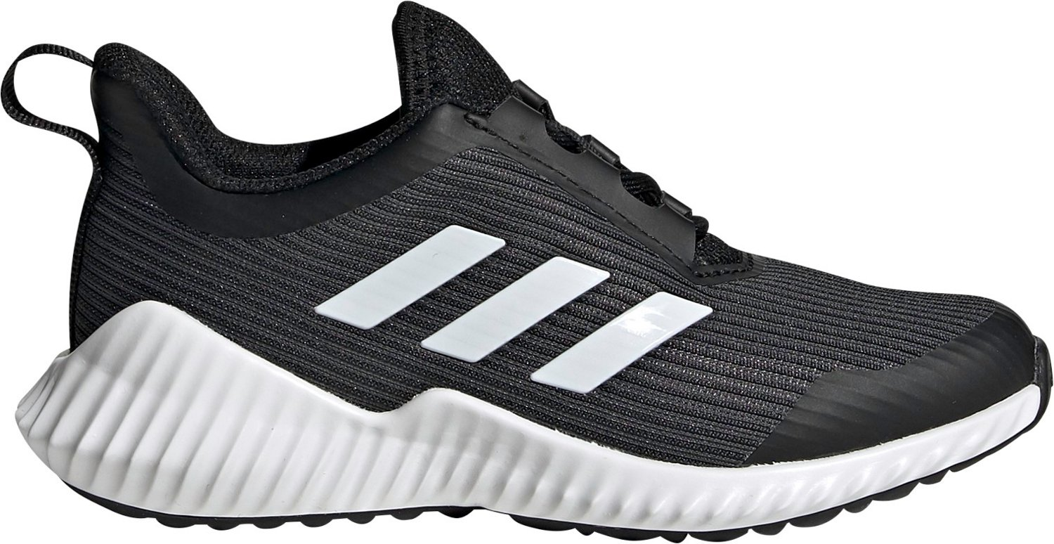 new concept cc780 96005 adidas Boys' FortaRun K Running Shoes