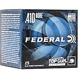 Federal Premium Top Gun .410 Bore Shotshells