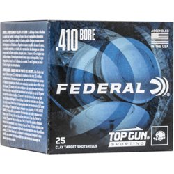 Top Gun .410 Bore Shotshells