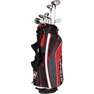 Strata Men's Tour '19 16-Piece Package Golf Club Set