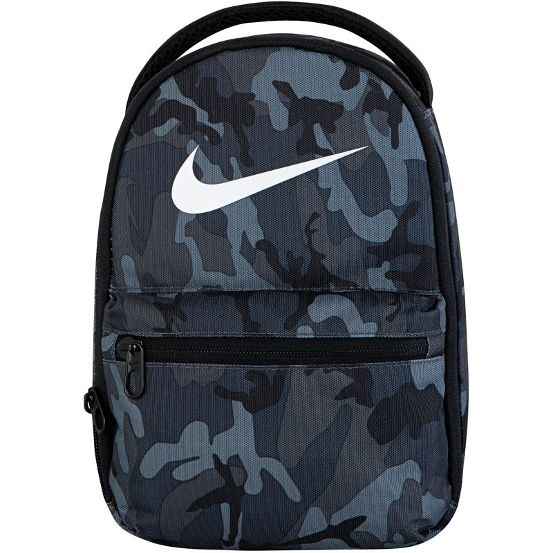 Nike JDI Fuel Pack Lunch Bag Gray Camo – Personal Coolers-Soft/Hard at Academy Sports