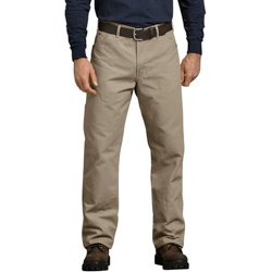 Men's Relaxed Fit Straight Leg Duck Carpenter Jean