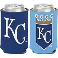 WinCraft Kansas City Royals 2-Color 12 oz Can Cooler