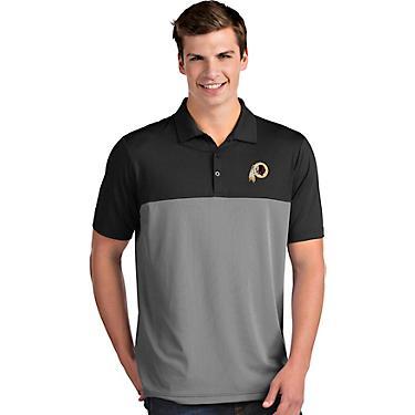 86efcff3 Antigua Men's Washington Redskins Venture Polo Shirt | Academy