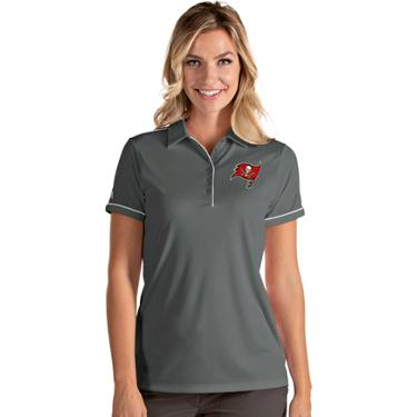 3ef9077e ... Women's Tampa Bay Buccaneers Salute Polo Shirt. Tampa Bay Buccaneers  Clothing. Hover/Click to enlarge