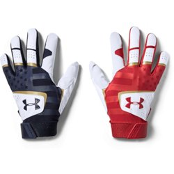 Men's Clean Up 19 Culture Batting Gloves