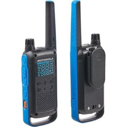 Talkabout T800 2-Way Radios 2-Pack
