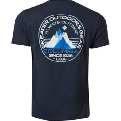 Men's CSC Julianne Graphic T-shirt