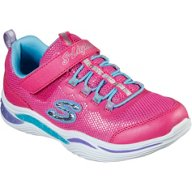 SKECHERS Girls' S Lights Power Petals Shoes