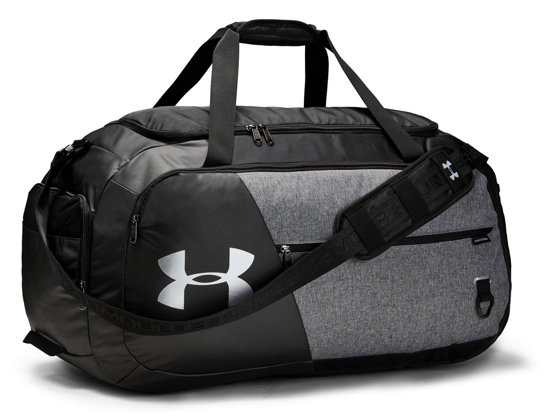 FANTAZIO Sports Duffle Bag Geometric Diamond Sport Gym Bag