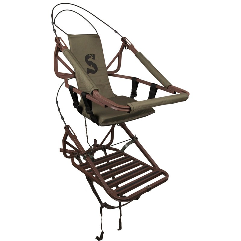 Summit Viper Steel Hunting Tree Stand – Hunting Stands/Blinds/Accessories at Academy Sports