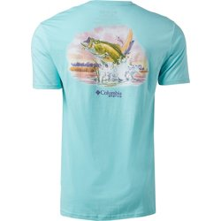 Men's PFG Sheeran Graphic T-shirt