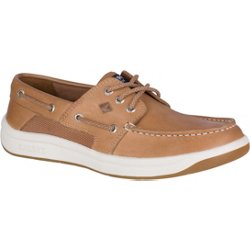 Men's Convoy 3-Eye Boat Shoes