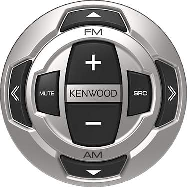 Kenwood Marine Wired Remote Control