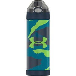 Protege 16 oz Stainless-Steel Water Bottle