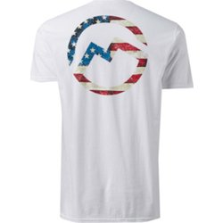 Men's Flag Logo T-shirt