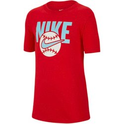 Boys' Sportswear Baseball Ball T-shirt