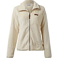 Women's Jackets & Vests