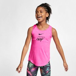 Girls' Trophy Breathe GX Tank Top