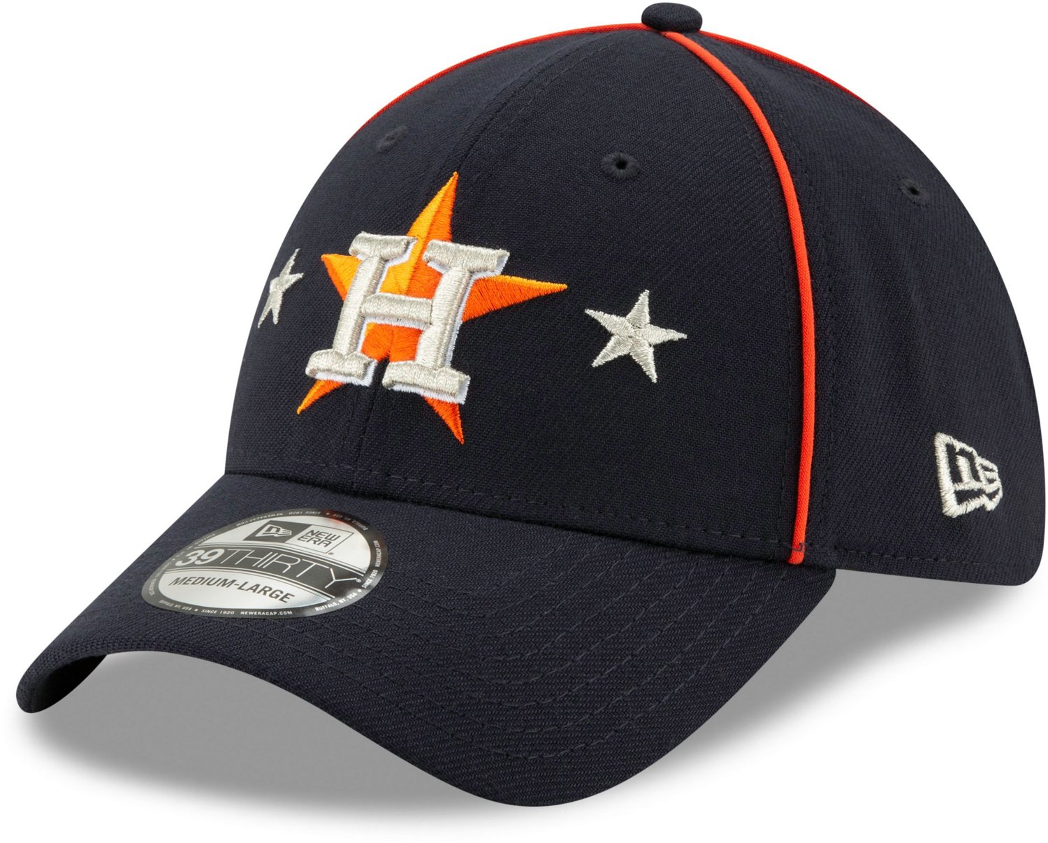 factory price 2ed82 7092d New Era Houston Astros All Star Game 39THIRTY Cap