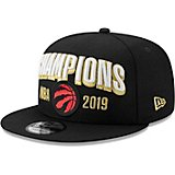 New Era Toronto Raptors 2019 NBA Champions 9FIFTY Locker Room Cap