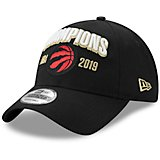 New Era Toronto Raptors 2019 NBA Champions 9TWENTY Locker Room Cap