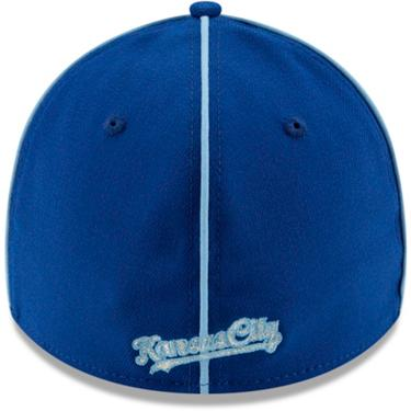 68ef5498 New Era Kansas City Royals All Star Game 39THIRTY Cap
