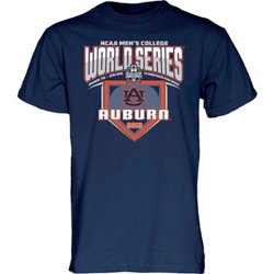 Men's Auburn University College World Series T-shirt