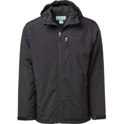 Men's Gate Racer Softshell Jacket