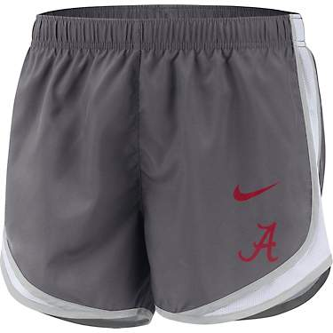Nike Women's University of Alabama Tempo Shorts