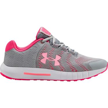 15c139c6 ... Under Armour Kids' Pursuit BP GS Running Shoes. Girls' Running Shoes.  Hover/Click to enlarge