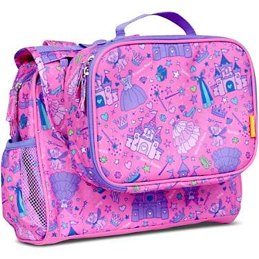 Bixbee Kids' Fairy Princess Backpack and Lunch Box