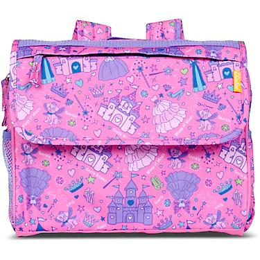 adb57c162e1a Bixbee Kids' Fairy Princess Backpack and Lunch Box