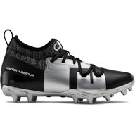 Under Armour Boys' C1N MC JR. Football Cleats