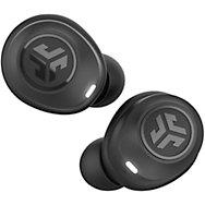 Earbuds + Headphones