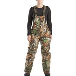 Women's Ozark Insulated Bib