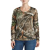 Magellan Outdoors Women's Eagle Pass Long Sleeve Mesh Shirt