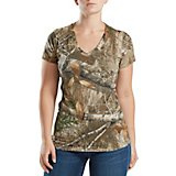cae325aca Magellan Outdoors Women's Hill Zone Short Sleeve T-shirt