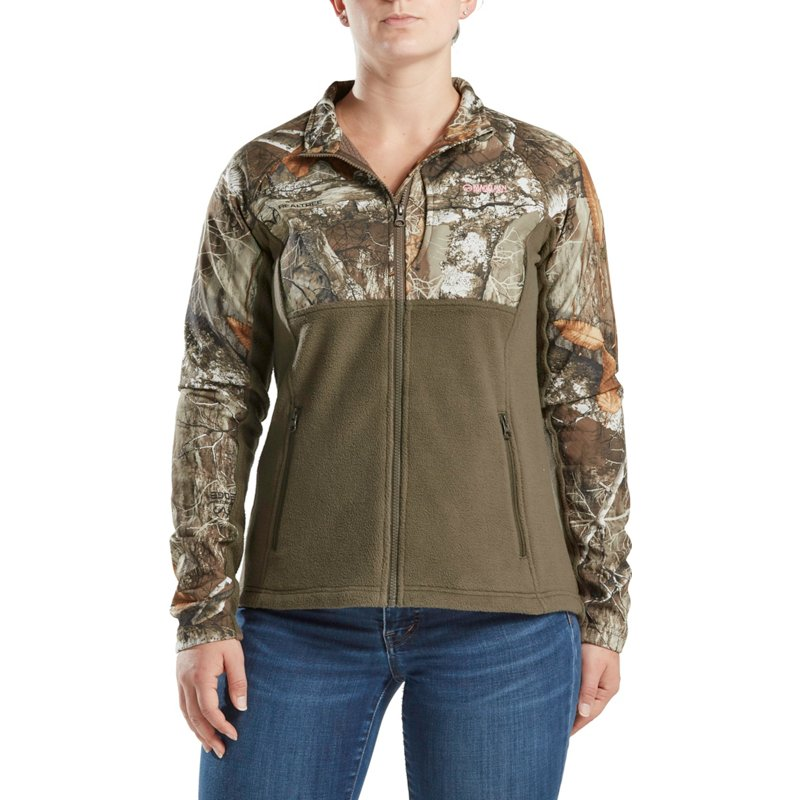 Magellan Outdoors Women's Boone Jacket, 2X-Large – Ladies Insulated Camo at Academy Sports