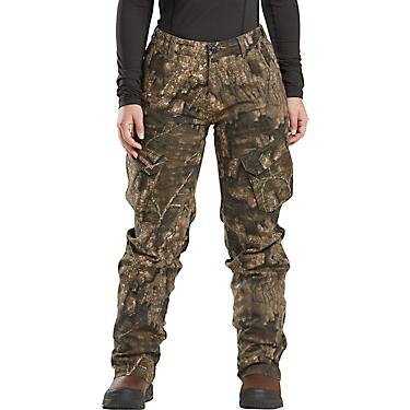 drop shipping outlet store huge discount Magellan Outdoors Women's Camo Hill Country 7-Pocket Twill Hunting Pants