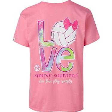 3ba5d588393de Girls' T-Shirts & Tops   Academy