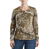 4b976f17fba15 Women's Hill Zone Long Sleeve T-shirt