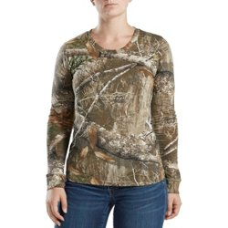 Women's Hill Zone  Long Sleeve T-shirt